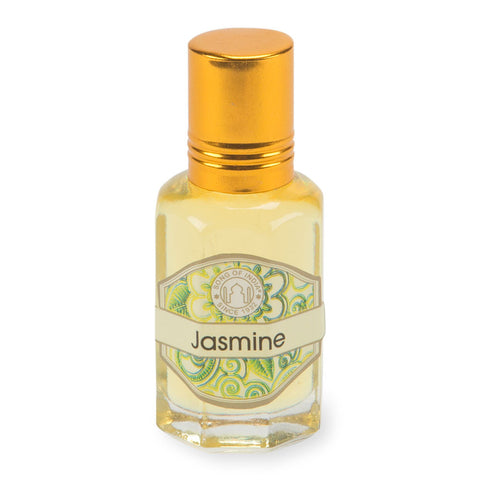 Precious Perfume Oils - Isabella: Gifts with Spirit - 1