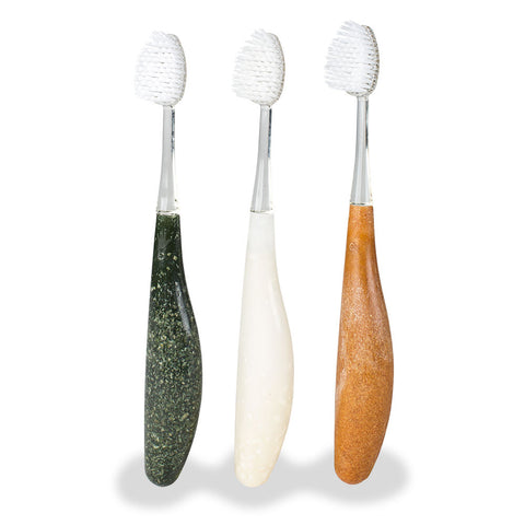 The Eco Sleek Tooth Brush - Isabella: Gifts with Spirit