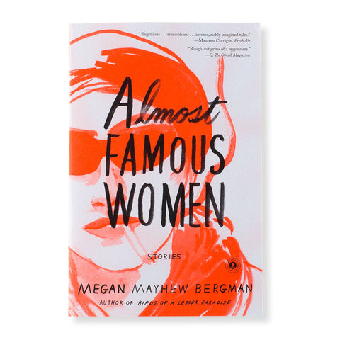 Almost Famous Women - Isabella: Gifts with Spirit - 1