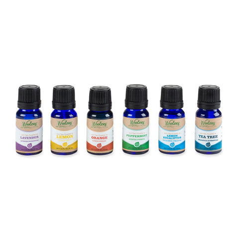Woolzies Essential Oil Collection