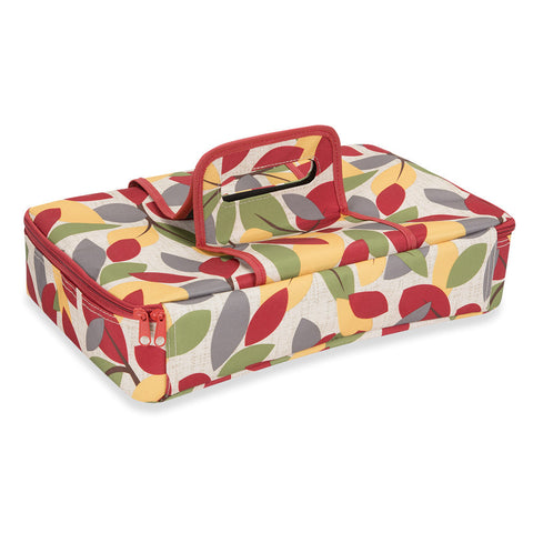 Harvest Leaf Casserole Carrier