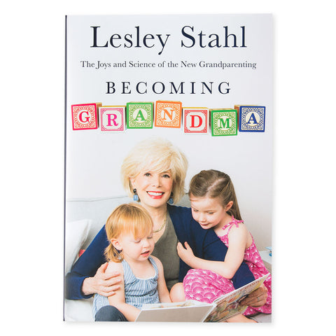 Becoming Grandma: The Joys & Science of the New Grandparenting