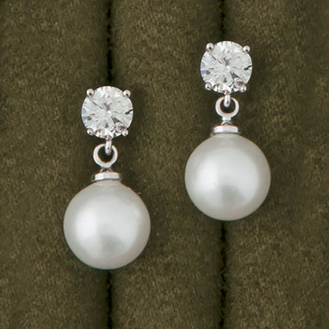 Chic Drop Earrings