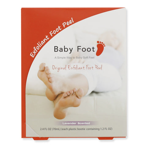 Baby Foot - Isabella Catalog