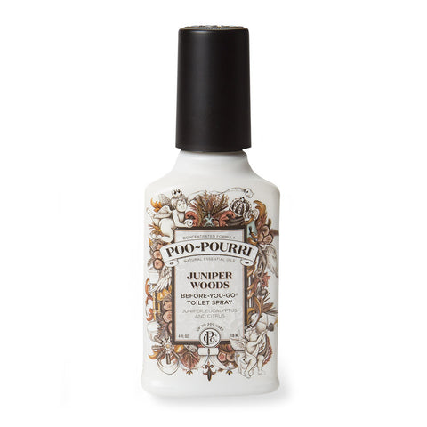 Juniper Woods Poo-Pourri