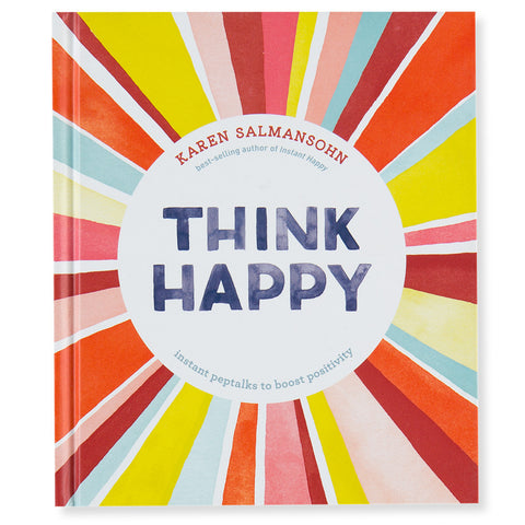 Think Happy - Front - Isabella Catalog