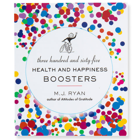 Health and Happiness Boosters - Front - Isabella Catalog