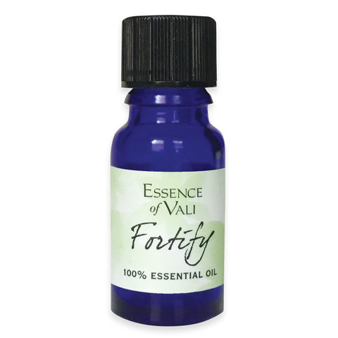 My Favorite Essential Oils - Fortify - Isabella Catalog
