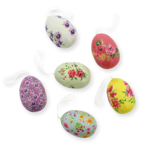 Painted Eggs - Set of 12 - Isabella Catalog