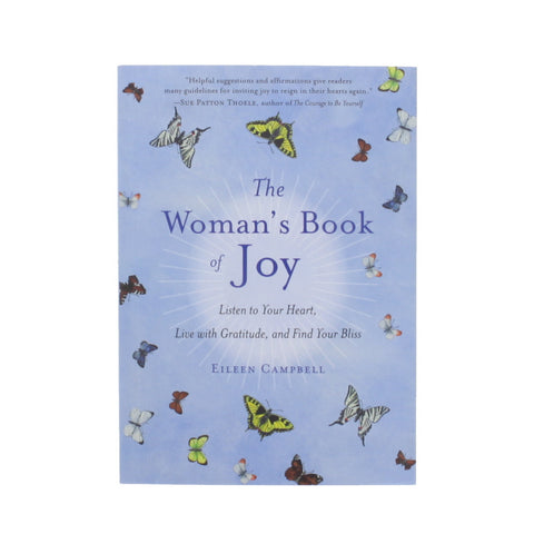 The Women's Book of Joy- Front- Isabella