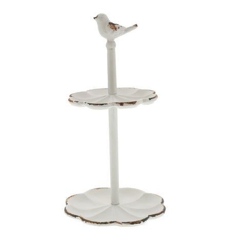 Antique Ring Tray Stand- Isabella