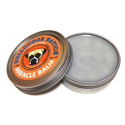 All Natural Miracle Balm - Isabella