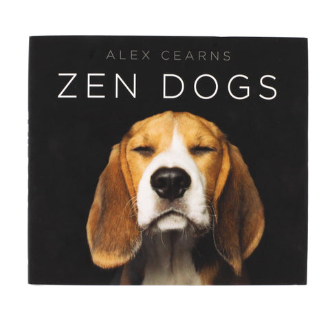 Zen Dogs- Front- Isabella