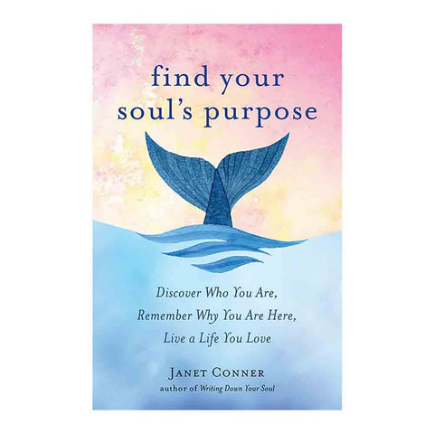 Find Your Soul's Purpose- Isabella Catalog