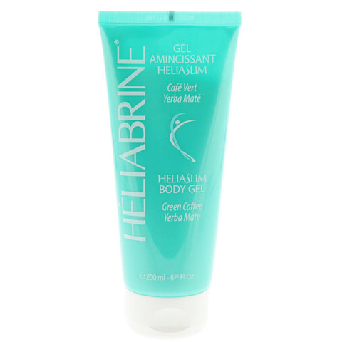 Heliaslim Body Gel- Isabella