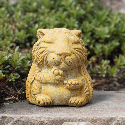 Meditating Garden Animals - all - Isabella Catalog