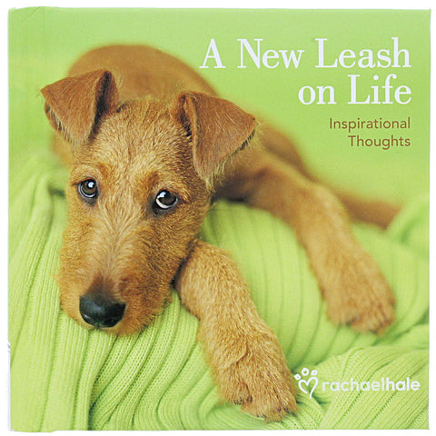 A New Leash on Life- Front- Isabella Catalog