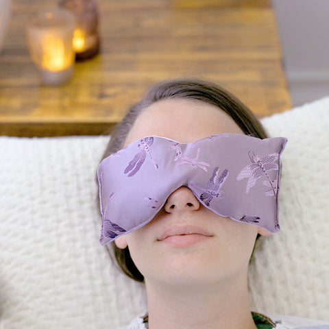 Lavender Eye Pillow- Isabella Catalog