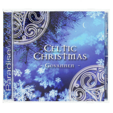 Govannen's Celtic Christmas- Isabella Catalog