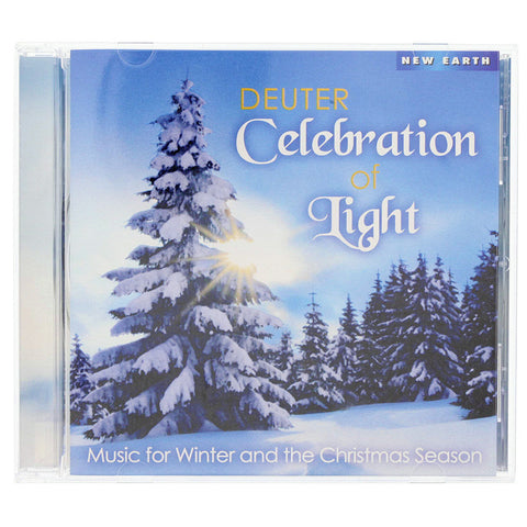 Deuter Celebration of Light CD- Isabella Catalog