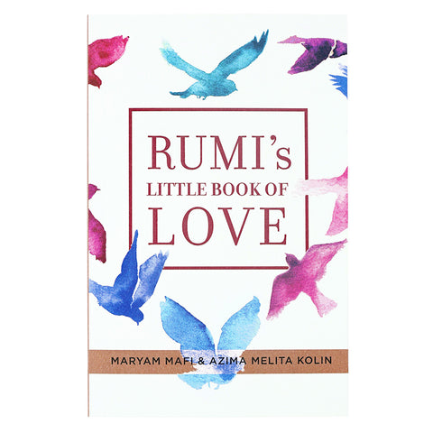 Rumi's Little Book of Love - Isabella Catalog