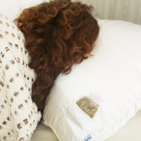 Hair Fairy Pillowcase - 2 - Isabella Catalog