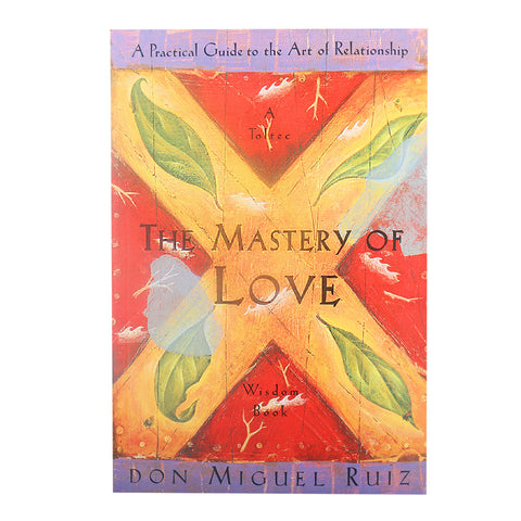 The Mastery of Love - Isabella Catalog