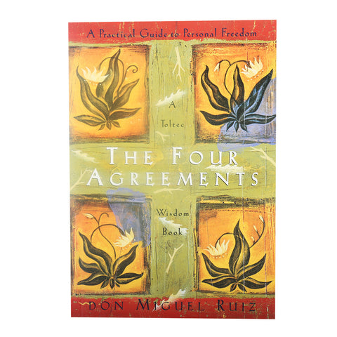 The Four Agreements - Isabella Catalog