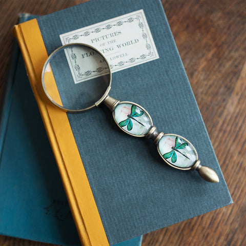 Dragonfly Magnifier- Isabella Catalog