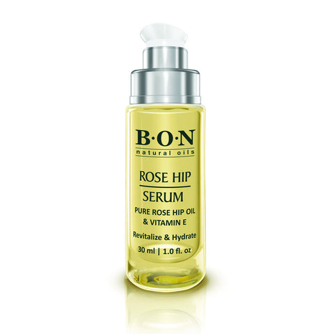 Anti-Aging Rose Hip Serum - Isabella: Gifts with Spirit