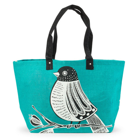 Blackbird Beach Bag - Isabella: Gifts with Spirit - 1