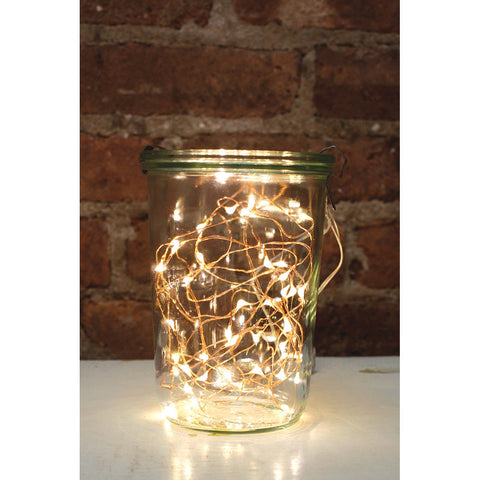 Starry String Lights - Isabella: Gifts with Spirit - 1