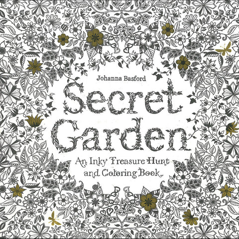Secret Garden - Isabella: Gifts with Spirit - 1