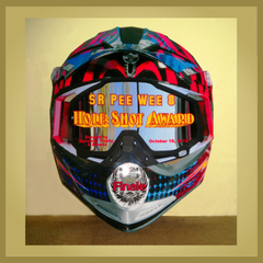 WYNOA Series - Cross Country Customs - Hole Shot Award 2014