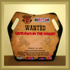 WNYOA Series - Cross Country Customs - Outlaws in the Valley 2015