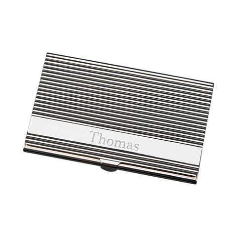 Card Case Linear