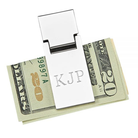Money Clip Spring Style