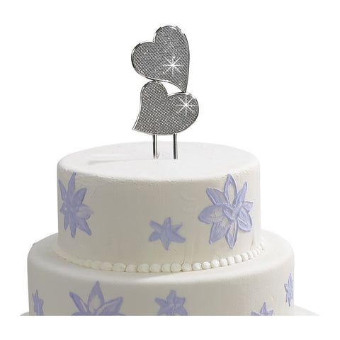 Glitter Galore Cake Topper