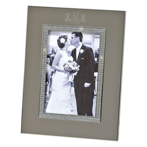 Glitter Galore Photo Frame - 4x6