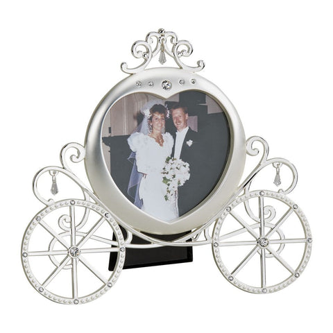 Crystal Carriage Frame