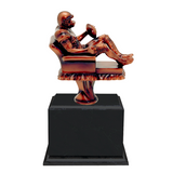 Fantasy Football Small Perpetual Trophy