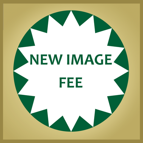 New Image Fee