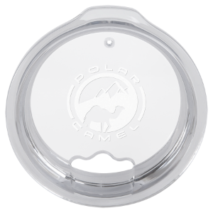 LTMR12 - Replacement Lid for Polar Camel 12 oz & 16 oz Stemless