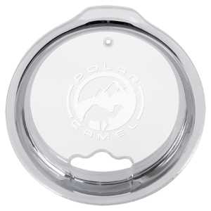 LTMR20 - Replacement Lid for Polar Camel 10 and 20 oz. Tumblers