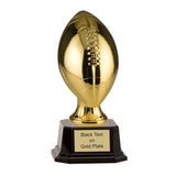 Football Resin Trophy - Small