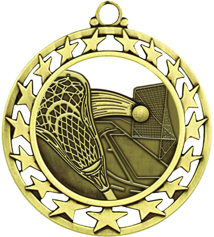 Super Star Medal La Crosse