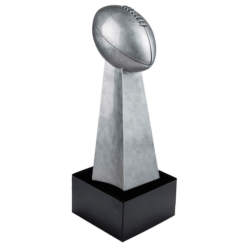 Football Small Tower Trophy