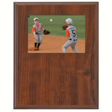Cherry Value Slide In Picture Plaque 7X9