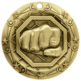 World Class Medallion Mma