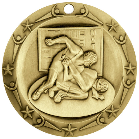 World Class Medallion Wrestling